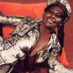Sylvia Robinson then
